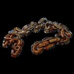 Rusty Chain by Ulfrheim