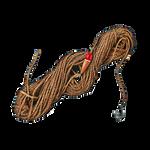 Tattered Rope by Ulfrheim