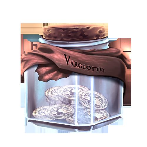 Event: Varglotto by Ulfrheim