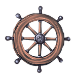 Ships Wheel by Ulfrheim