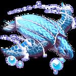 Turtle by Ulfrheim