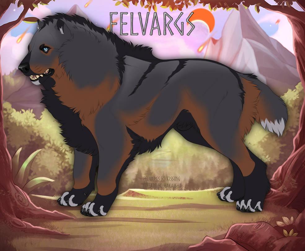 Loki, Leader of Wolfsbane 697 by Ulfrheim