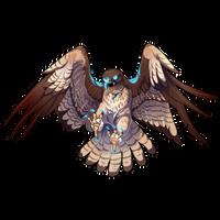 Hawk by Ulfrheim