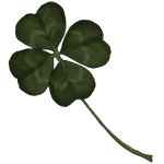Four Leaf Clover by Ulfrheim