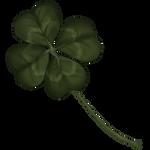 Four Leaf Clover by Ulfrheim