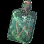 Flask of Risk by Ulfrheim