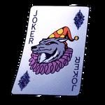 Joker by Ulfrheim