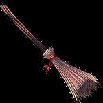 Broomstick by Ulfrheim