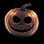 Pumpkin Of Malice by Ulfrheim