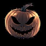 Pumpkin Of Enmity by Ulfrheim