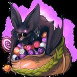 Spooky Bat by Ulfrheim