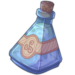 Potion of Defiance by Ulfrheim