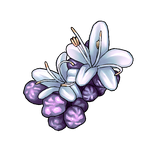 Valerian Flower by Ulfrheim