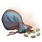 Bag of Magical Beans by Ulfrheim