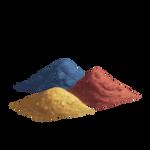 Fine Pigments by Ulfrheim