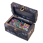 Sunken Treasure by Ulfrheim