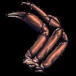 Crab Legs by Ulfrheim
