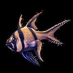 Cardinal Fish by Ulfrheim
