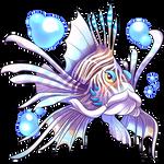 Lionfish by Ulfrheim