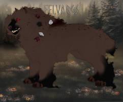 Kitsune, the Fearless 2486 by Ulfrheim