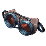 Diving Goggles by Ulfrheim