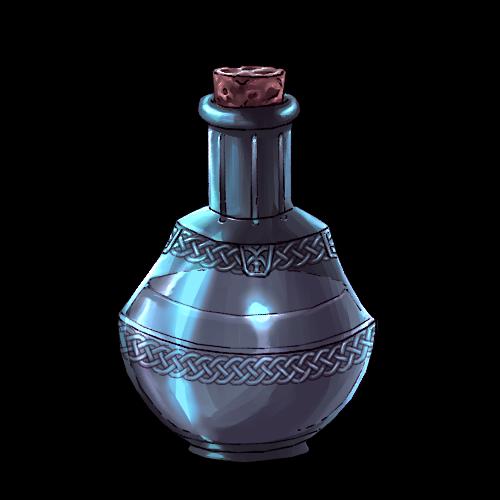 Elixir of the Titans