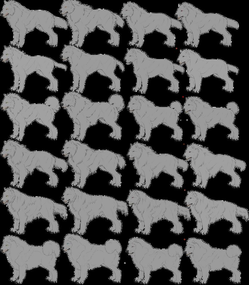 Species Info by Ulfrheim