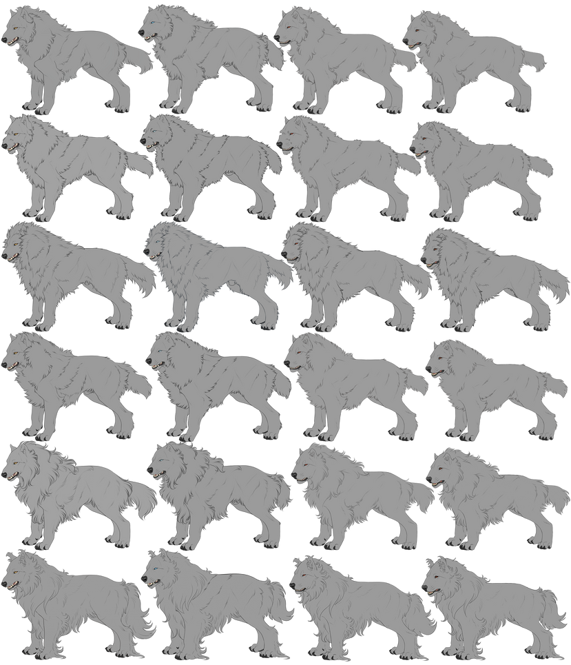 Species Info 2 by Ulfrheim