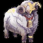 White Sheep by Ulfrheim