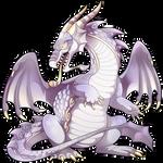 White Dragon by Ulfrheim