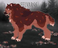 Red Velvet 2953 by Ulfrheim