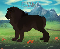 Fenris 3317 by Ulfrheim