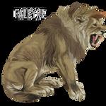 Beast: Falkyre by Ulfrheim