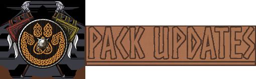 Pack Title by Ulfrheim