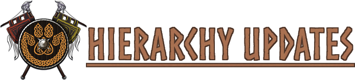 Hierarchy Updates Title by Ulfrheim