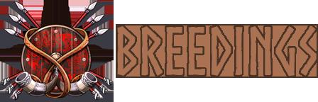 Breedings title by Ulfrheim