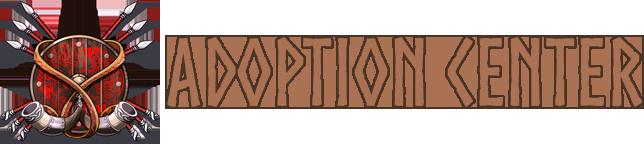 AdoptionCenter Title by Ulfrheim