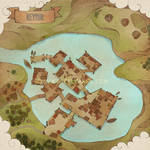 The Village of Reynir
