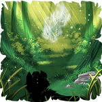 Forest of Spirits
