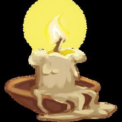 Cursed Flame