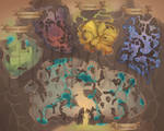 The Caves of Ulfrheim