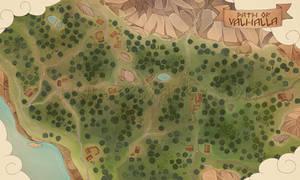 Path Of Valhalla