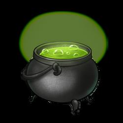 Uhma's Cauldron of Souls - LIVE