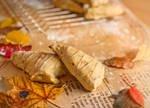 Fall Aroma - A Little Taste of Autumn by waudrey