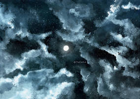 Cloudy by cadva