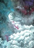 Dreams by cadva