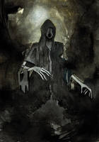 Dementor by cadva