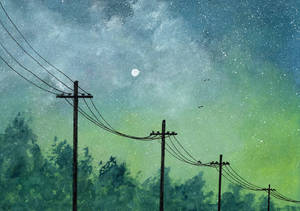 Electricity by cadva