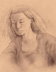 Dreamer by mikaelhell