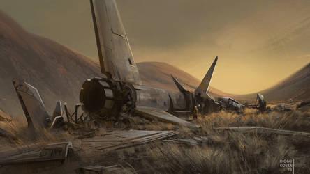 Crash by Diogo-Costa